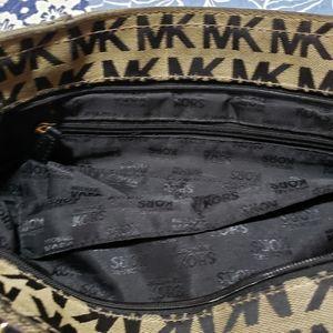 MK medium tote bag